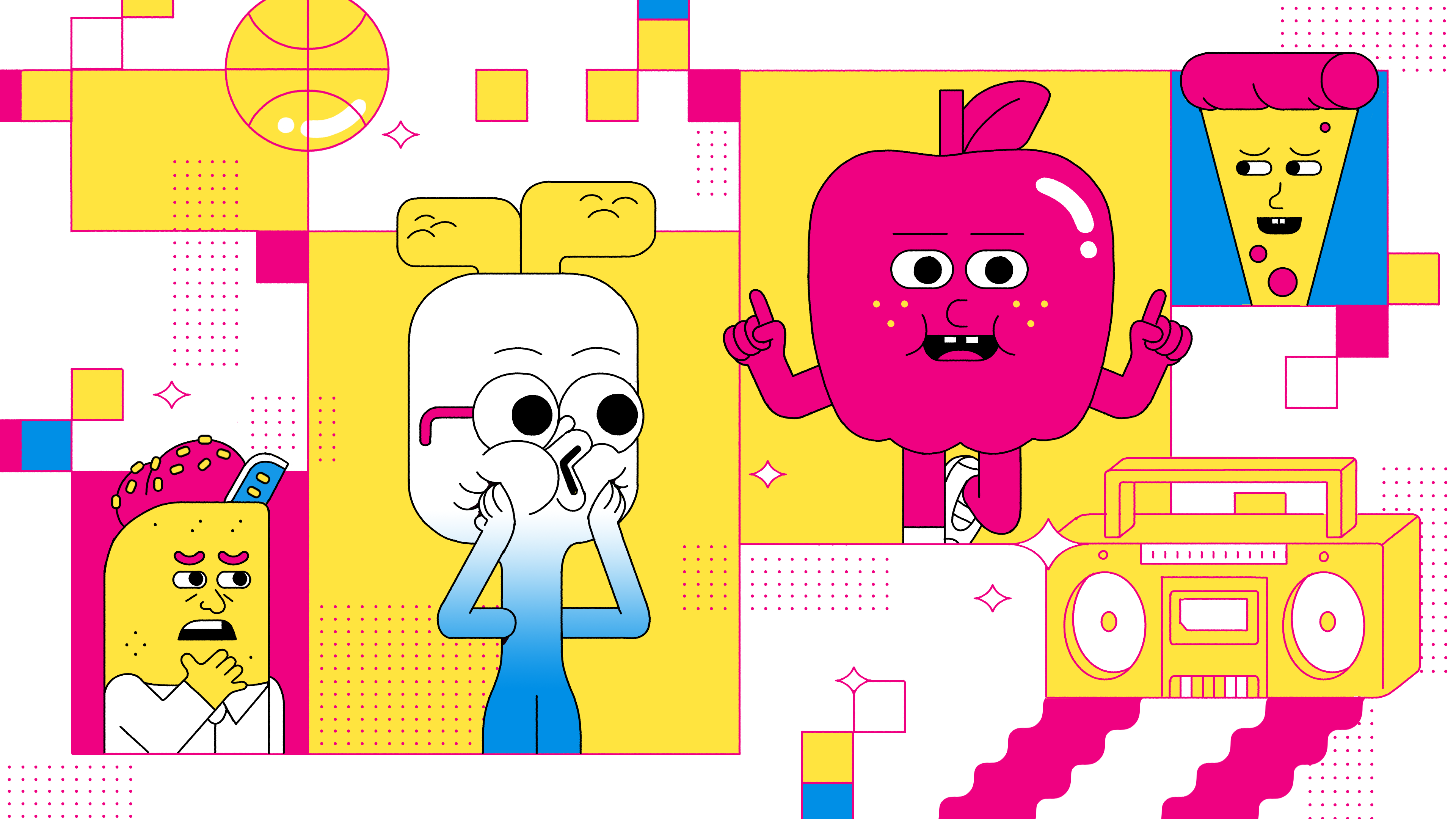 Project Image for Cartoon Network