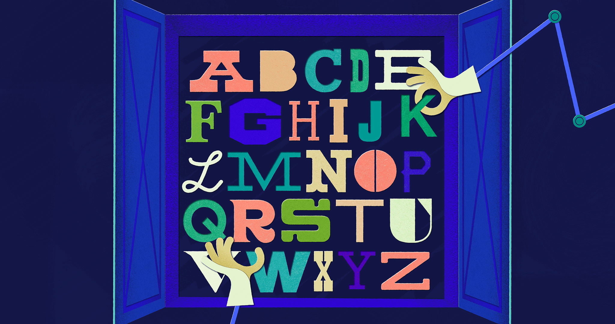 Project Image for Alphabet Factory