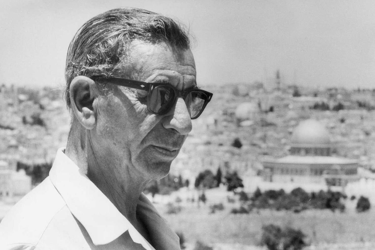 Yom Ha'atzmaut: How Jewish Gangsters Helped Israel Gain its Independence