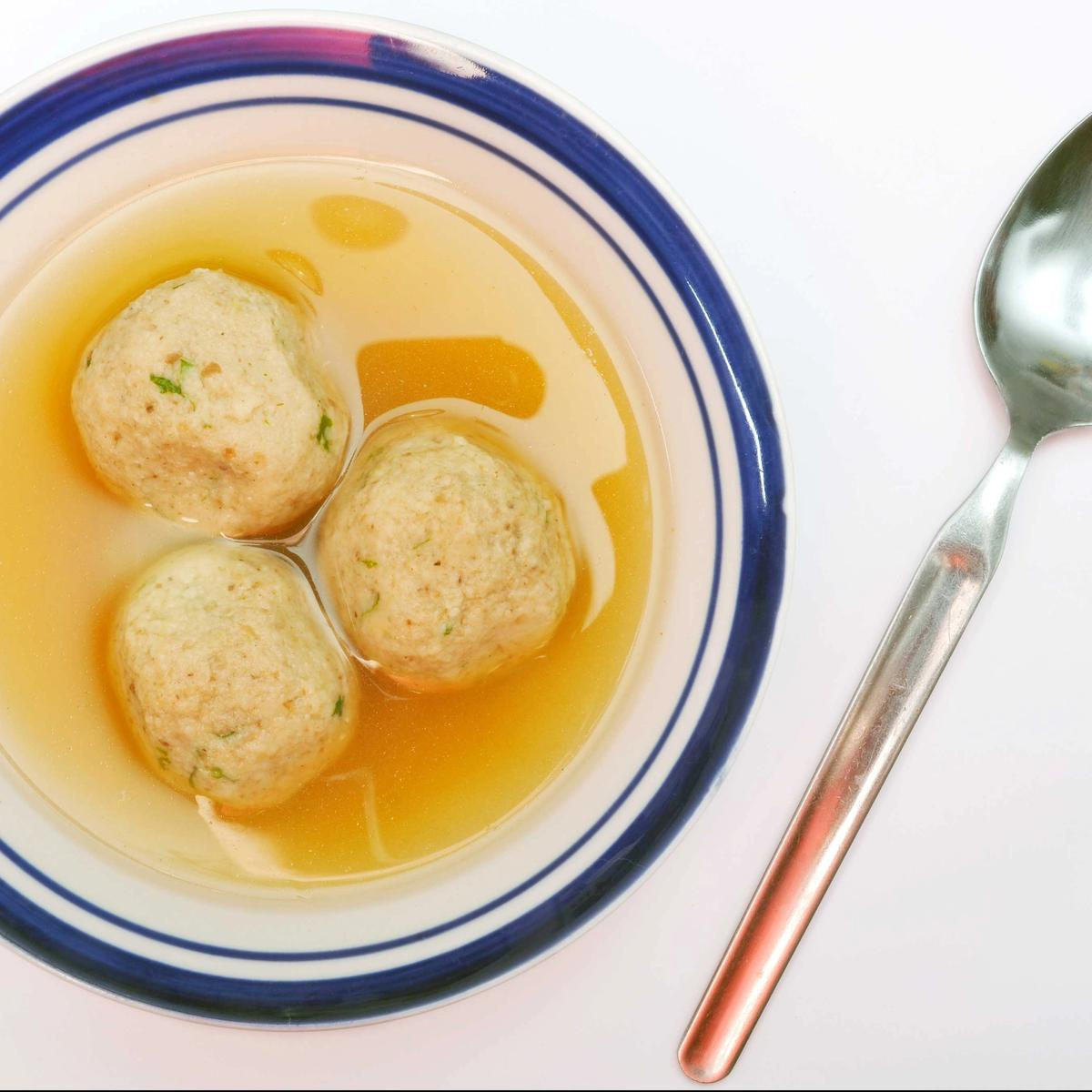 Why Is Chicken Soup Beloved Around the World?
