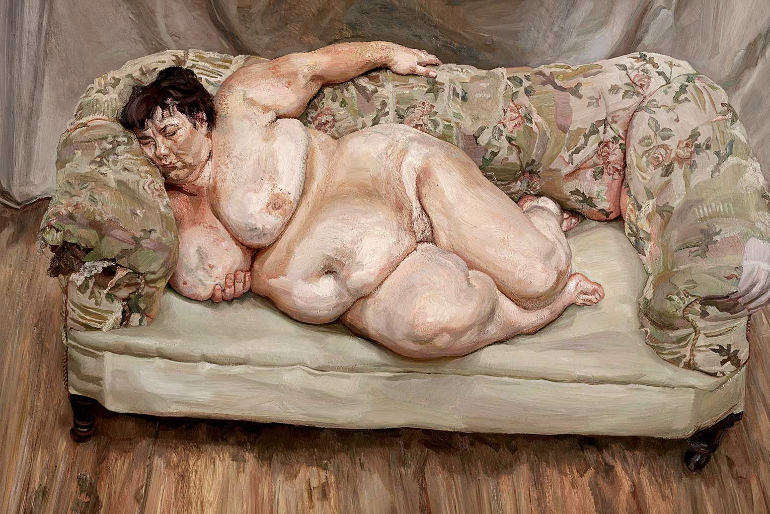 Nude swirl lust Sexy Naked