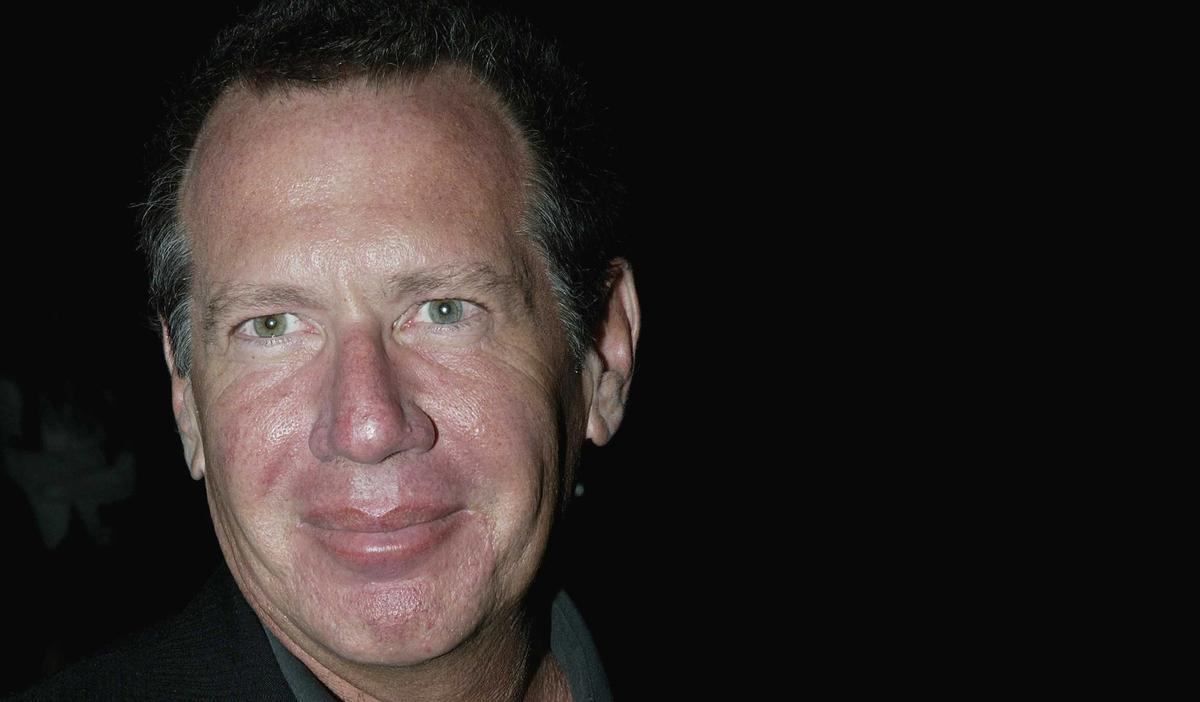 What Comedian Garry Shandling Can Teach Us About Purim