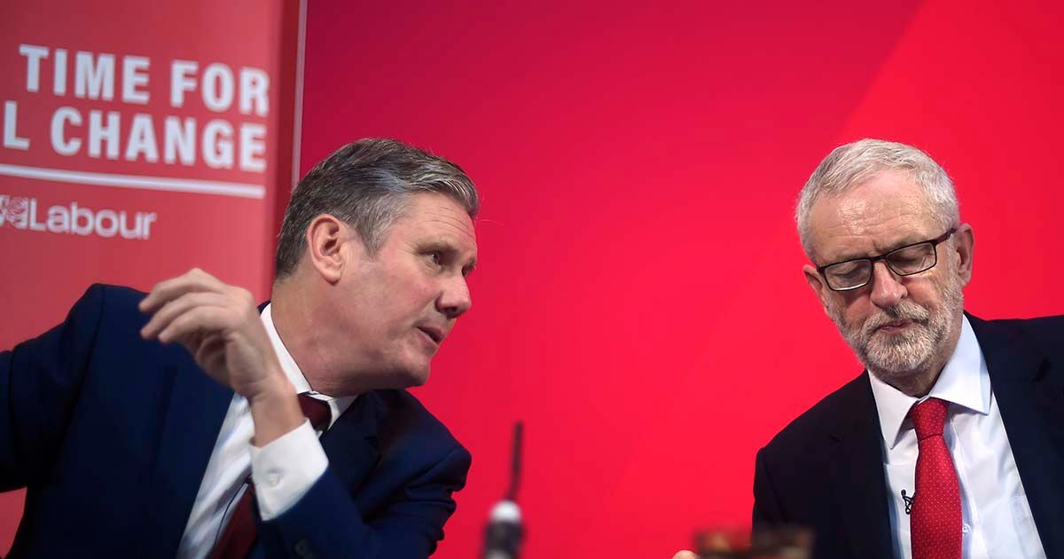Can Keir Starmer Make the Labour Party Safe for Jews?
