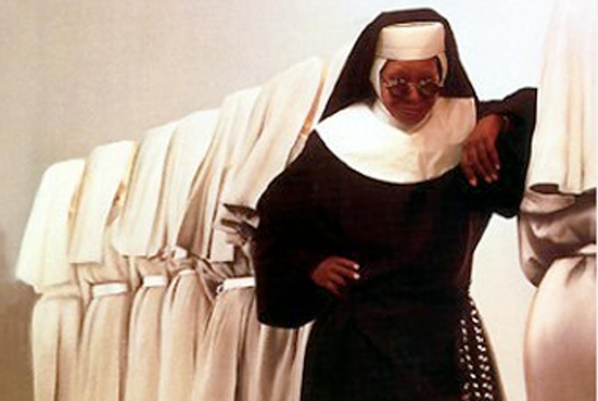 Podstalgic - Sister Act (1992)   Core Temp Arts