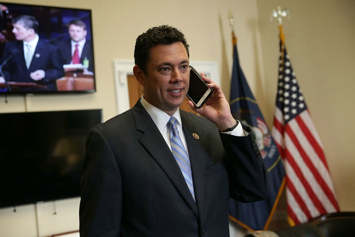 The All American Get To Know Jason Chaffetz The Man Who Might Be The Next Speaker Of The House Tablet Magazine