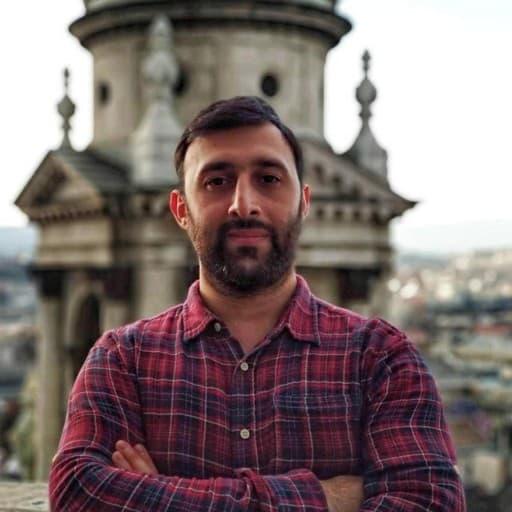 Jahangir Shabiyev