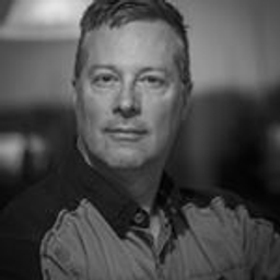 Portrait of Larry Hilderman