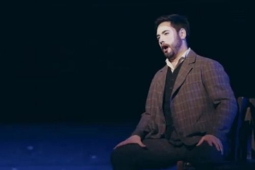 Dionysios Sourbis - Performances 2