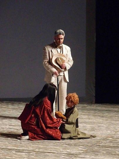 Dionysios Sourbis - Performances 3