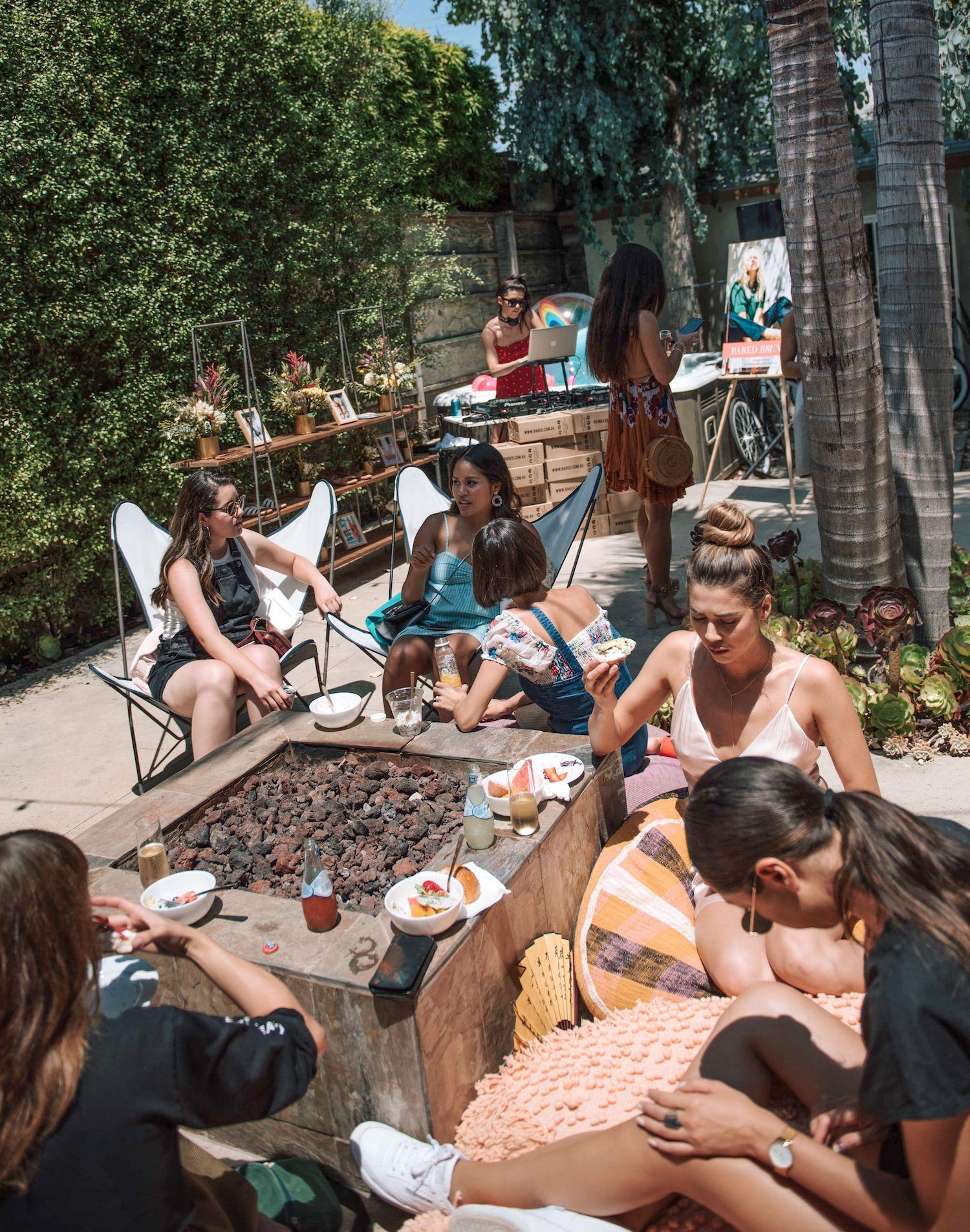 Bared_Footwear_Womens_LA_Summer_House_Two_Birds_Talking_PR_Event