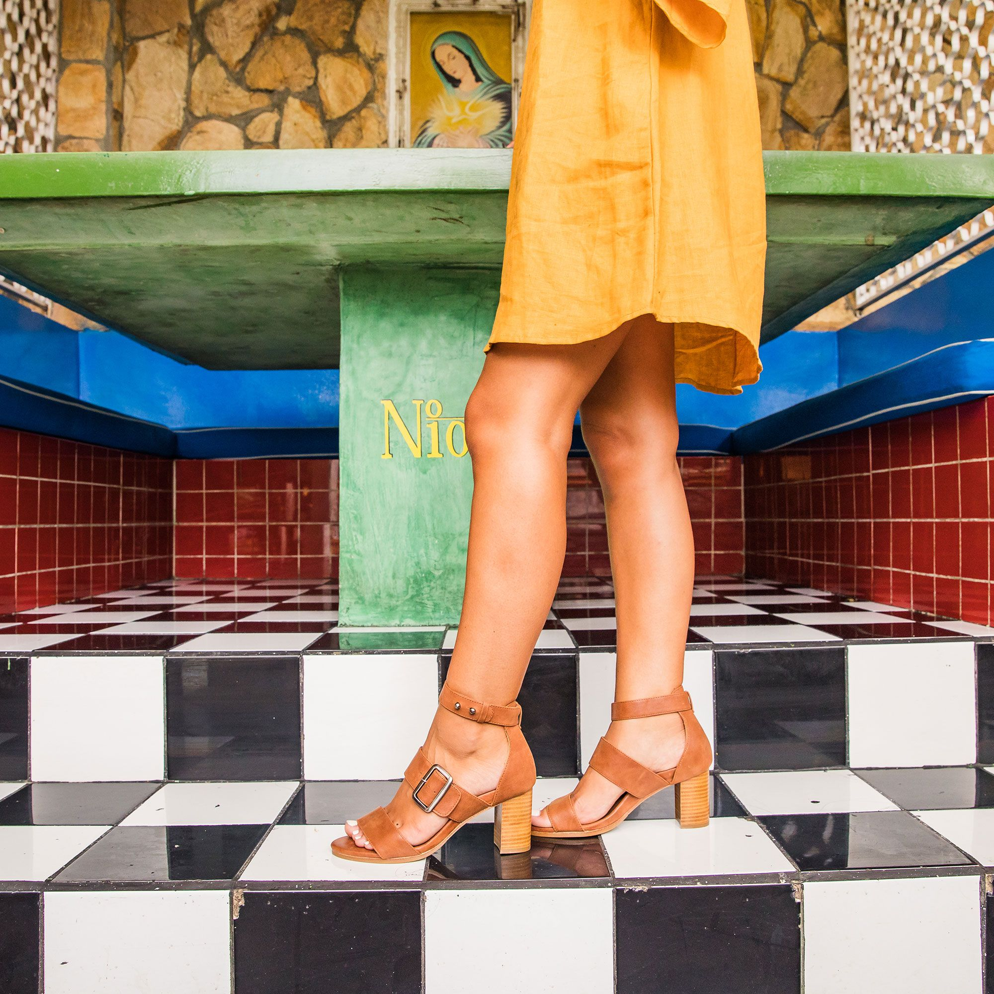 Bared_Footwear_Womens_Summer_Campaign_Bali_Motel_Mexicola_Oriole_Tan_Leather_Heels_Up_Close