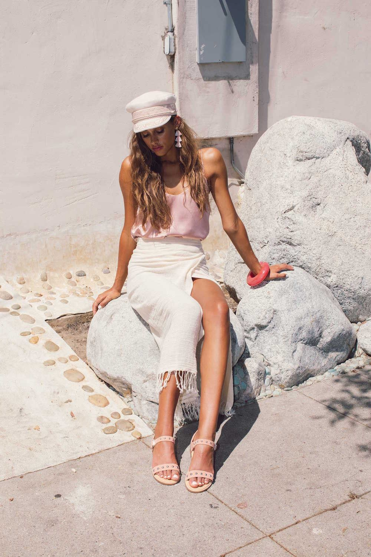 Bared_Footwear_Womens_Lyrebird_Peach_Suede_Sandals_LA_Summer