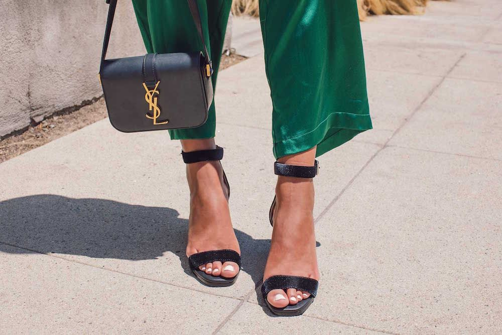 Bared_Footwear_Womens_Black_Spoonbill_Heels_LA_Summer