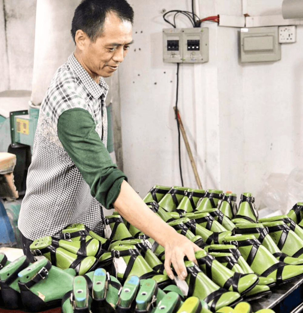 Ethical Manufacturing