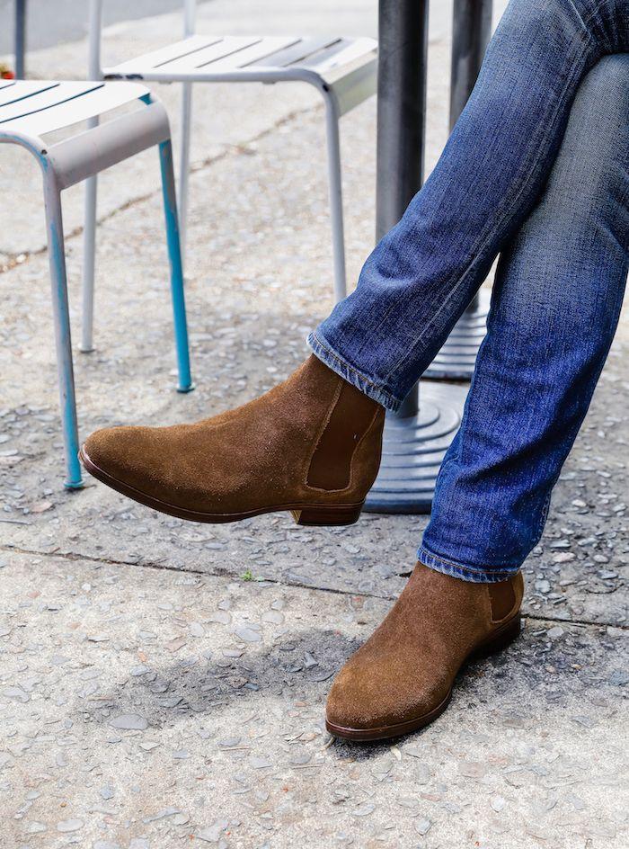 Bared_Footwear_Jeff_Lack_Iridium_Tan_Suede