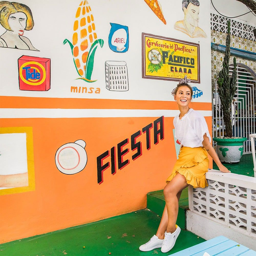 Bared_Footwear_Womens_Summer_Campaign_Bali_Motel_Mexicola_Sandpiper_White_Yellow_Leather_Sneakers