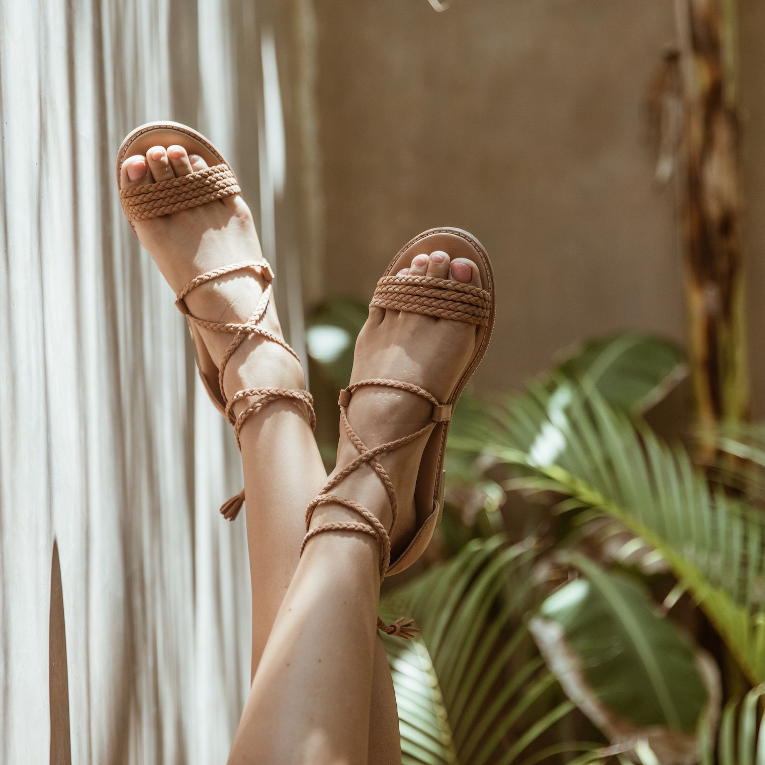 Bared_Footwear_Womens_Galah_Tan_Nubuck_Sandals_Bali_Close_Up