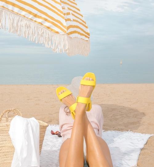 Sandelings Sandals