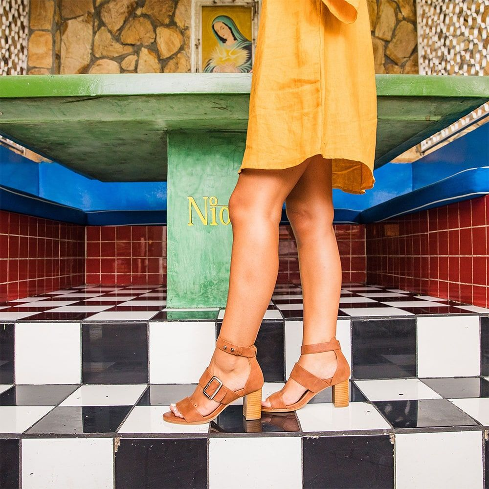 Bared_Footwear_Womens_Summer_Campaign_Bali_Motel_Mexicola_Turaco_Tan_Nubuck_Heels_Up_Close