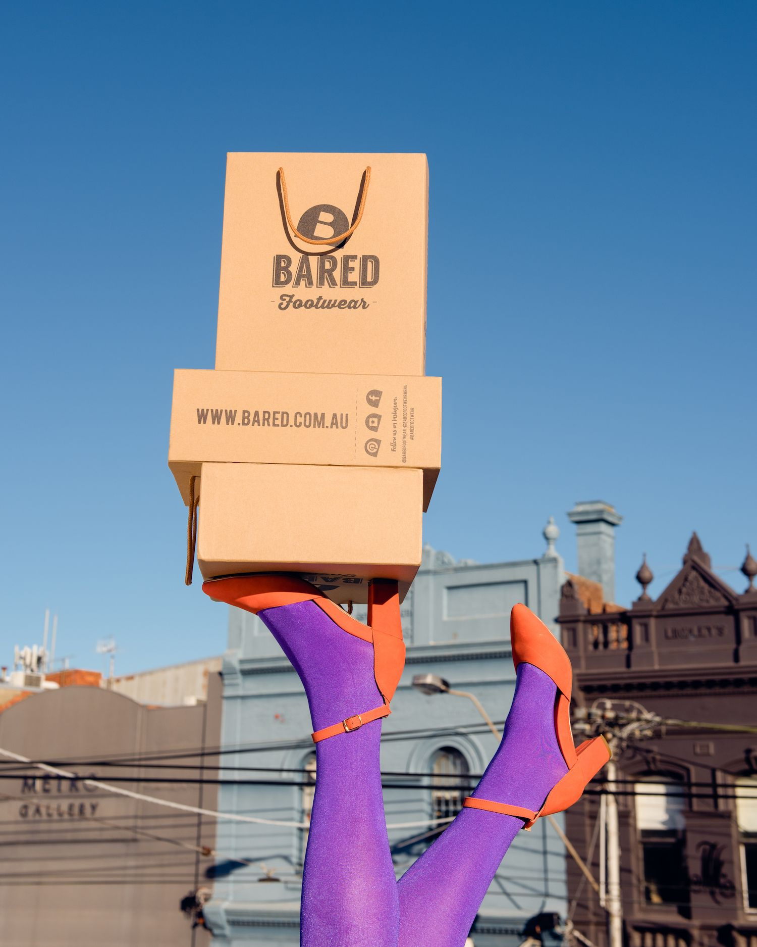 Bared_Footwear_Tara_Boom_Foot_Juggling_Melbourne_Armadale_Kea