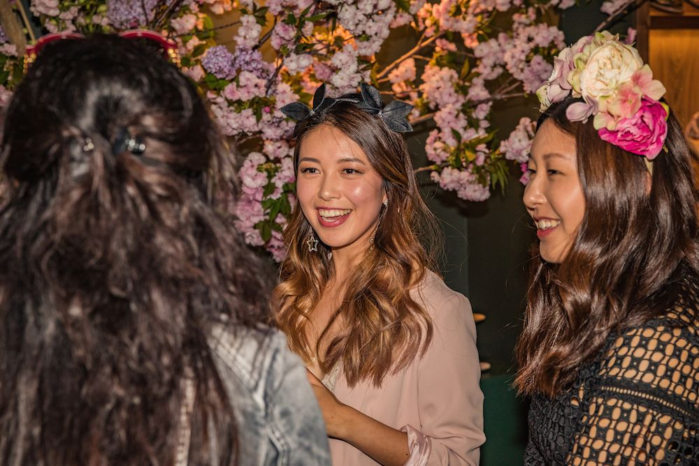 Bared_Footwear_Milliners_In_Manchester_Lane_Melbourne_CBD_Event_Connie_Cao