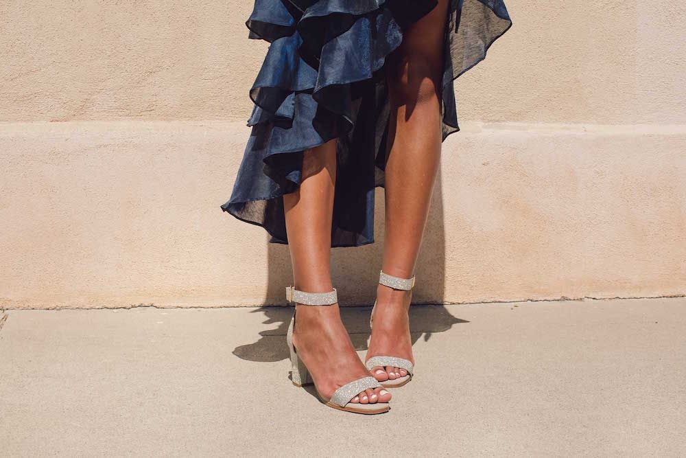 Bared_Footwear_Womens_Spoonbill_Glitter_Heels_Up_Close_LA_Summer