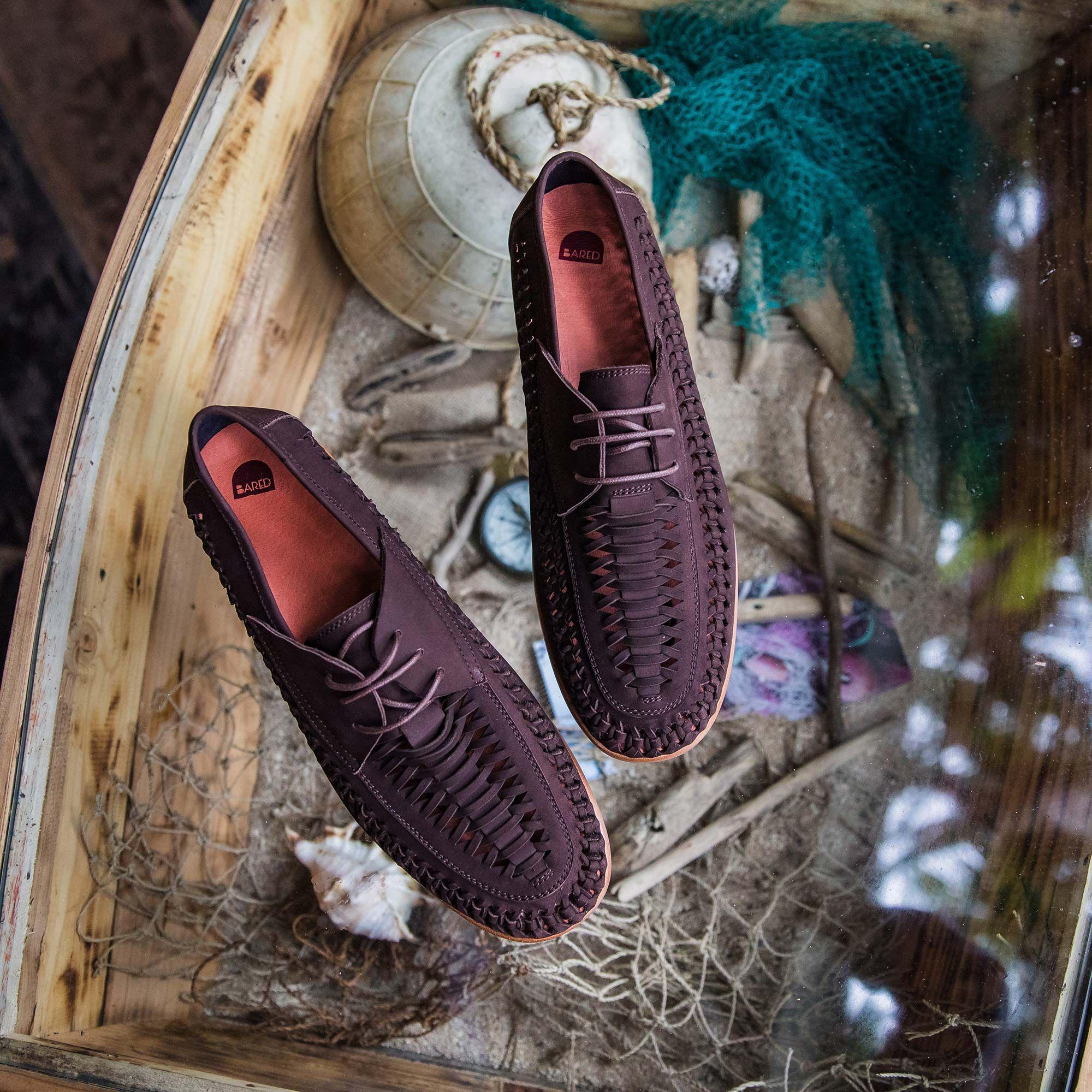 Bared_Footwear_La_Brisa_Bali_Travel_Summer_Mens_Campaign_Potassium_Chocolate_Woven_Lace_Ups