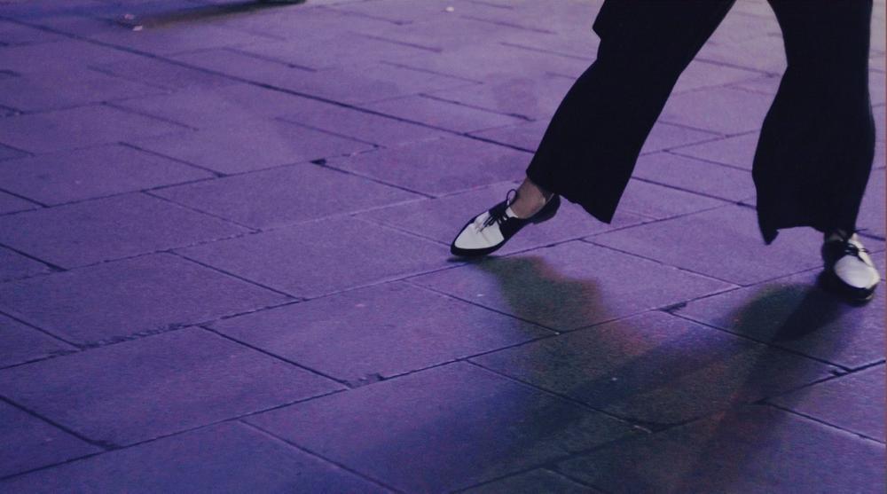 Bared_Footwear_Dena_Kaplan_Penguin_Black_White_Leather_Lace_Ups