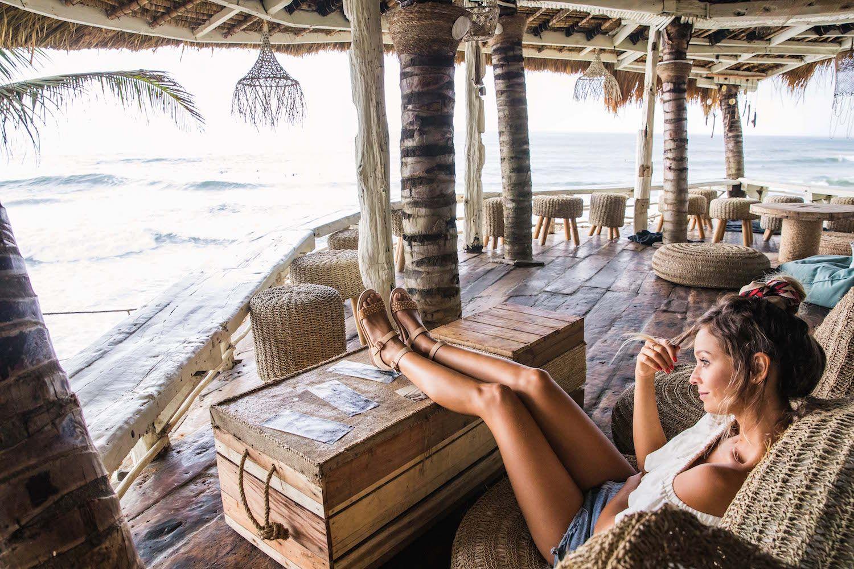 Bared_Footwear_La_Brisa_Bali_Travel_Summer_Womens_Campaign_Aracari_Deer_Print_Sandals_Beach