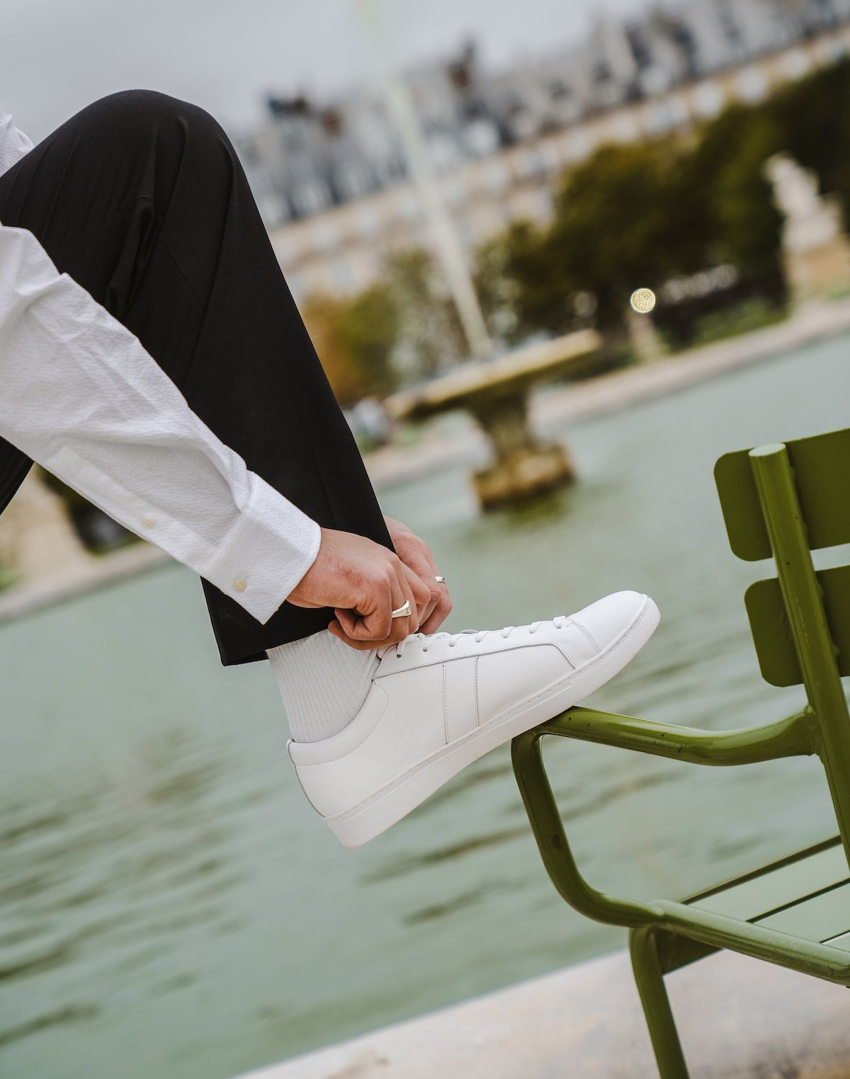 Bared_Footwear_Shaun_Lyle_Mens_Lead_White_Leather_Sneakers_Travel