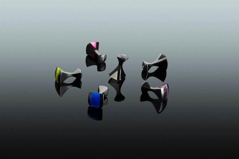 Tateossian - Square Cufflinks