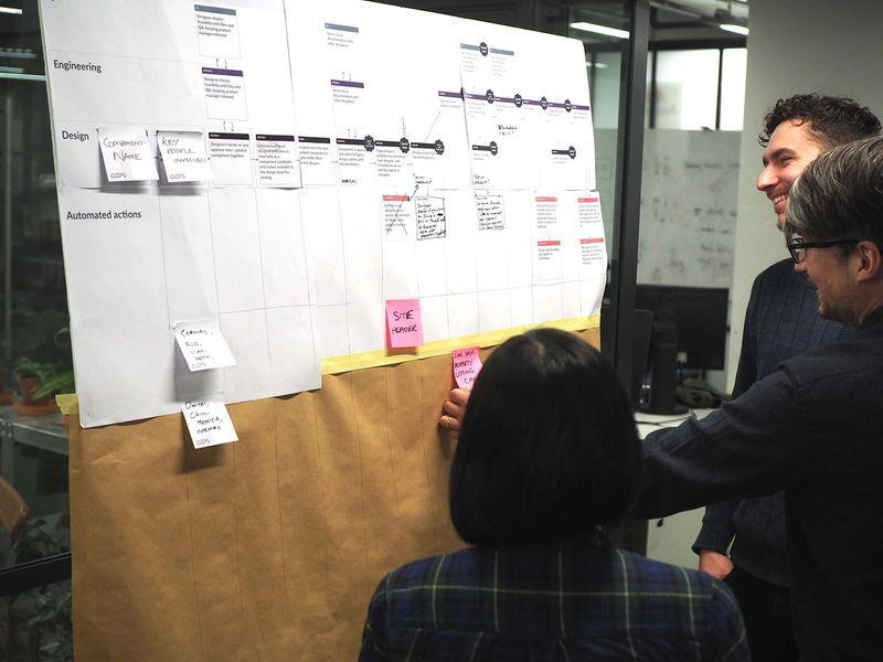 Zoopla Design System - Workshop