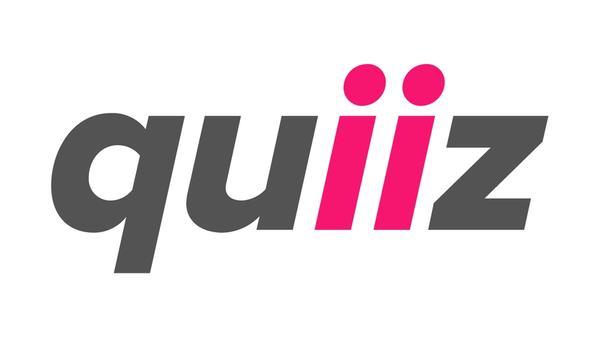 Quiiz Logo