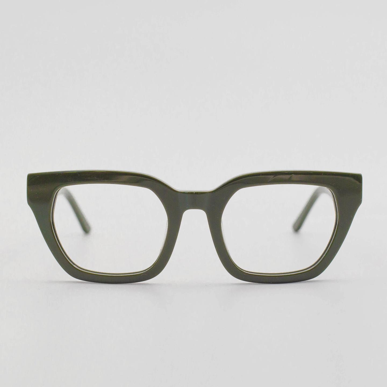 Kiara Dark Green