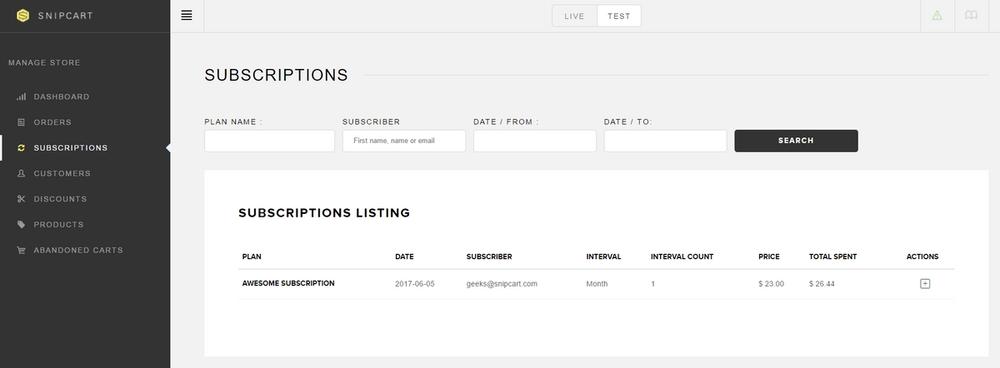 snipcart-docs-subscriptions-list