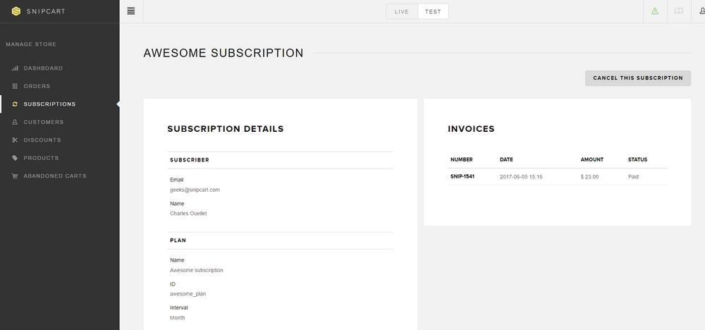snipcart-docs-subscription-details