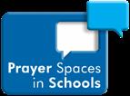 Prayer spaces in schools