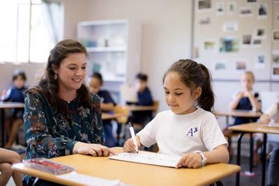 A Collaborative Education