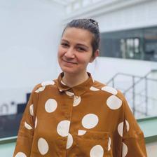 Irina Balog