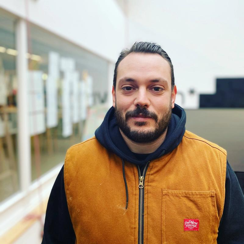 10 in 5. Marco Dondana, Product Designer at Humblebee.