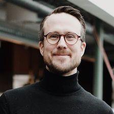 David Joelsson