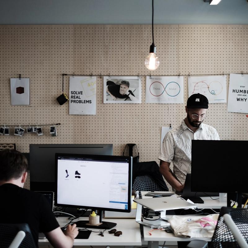 How we develop products at Humblebee