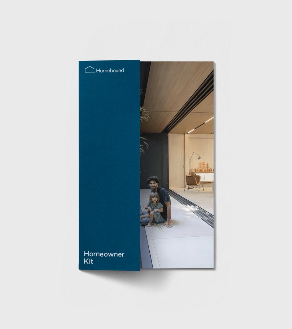 Homebound Print Booklet