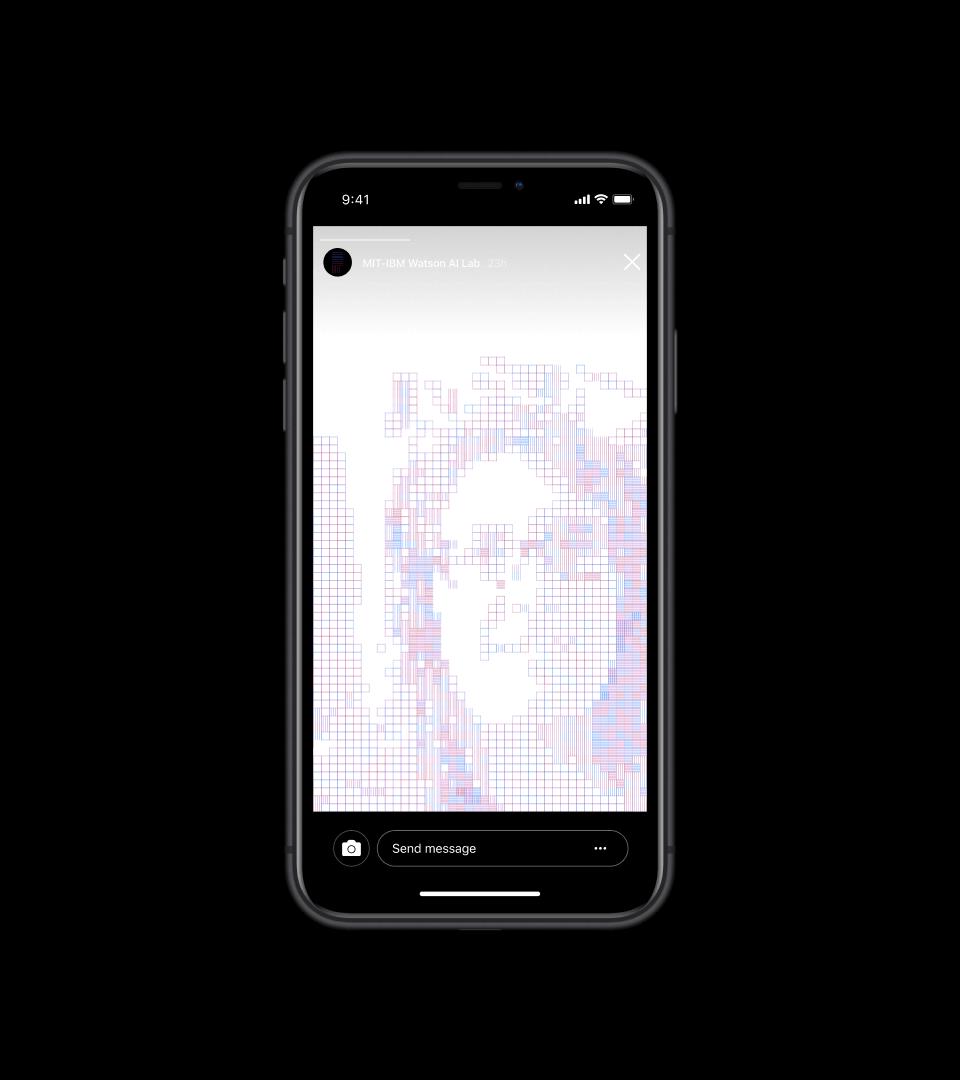 MIT-IBM Filter