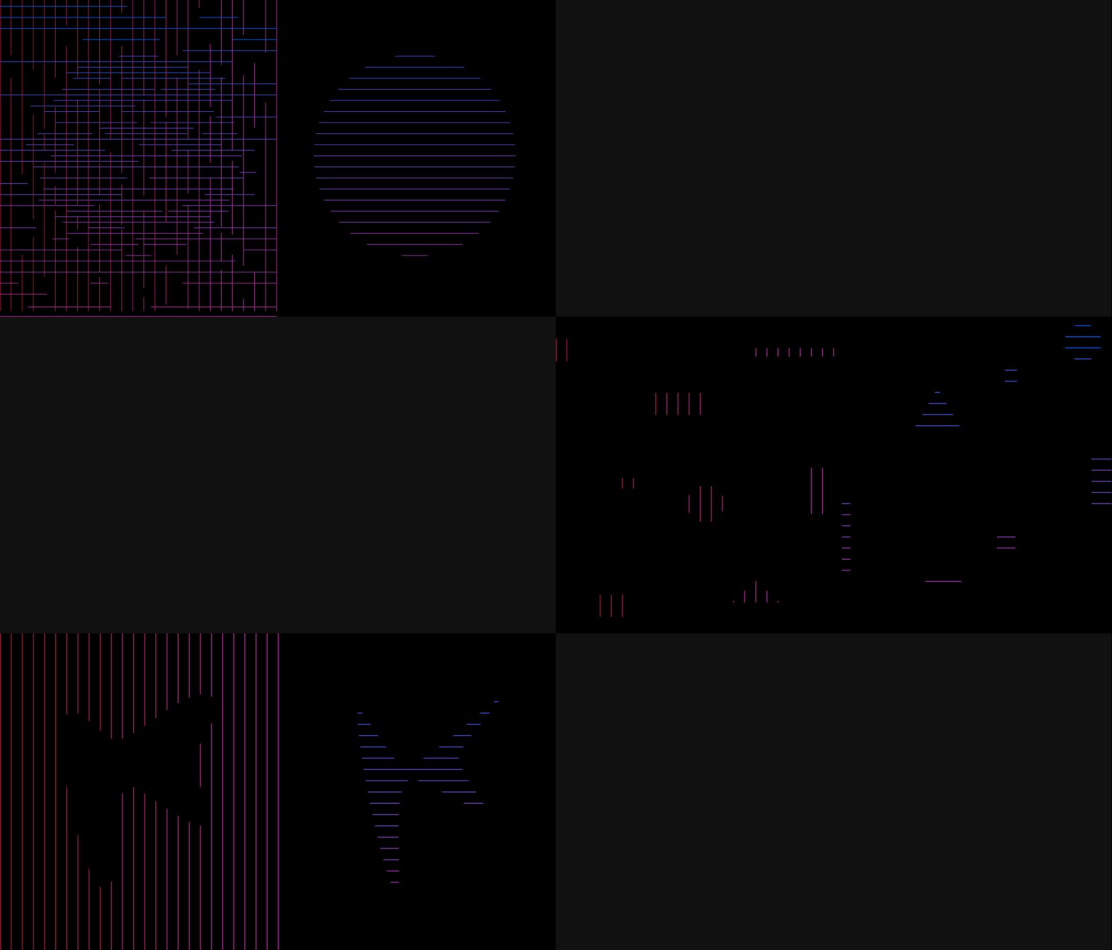 MIT-IBM Watson AI Lab category illustrations