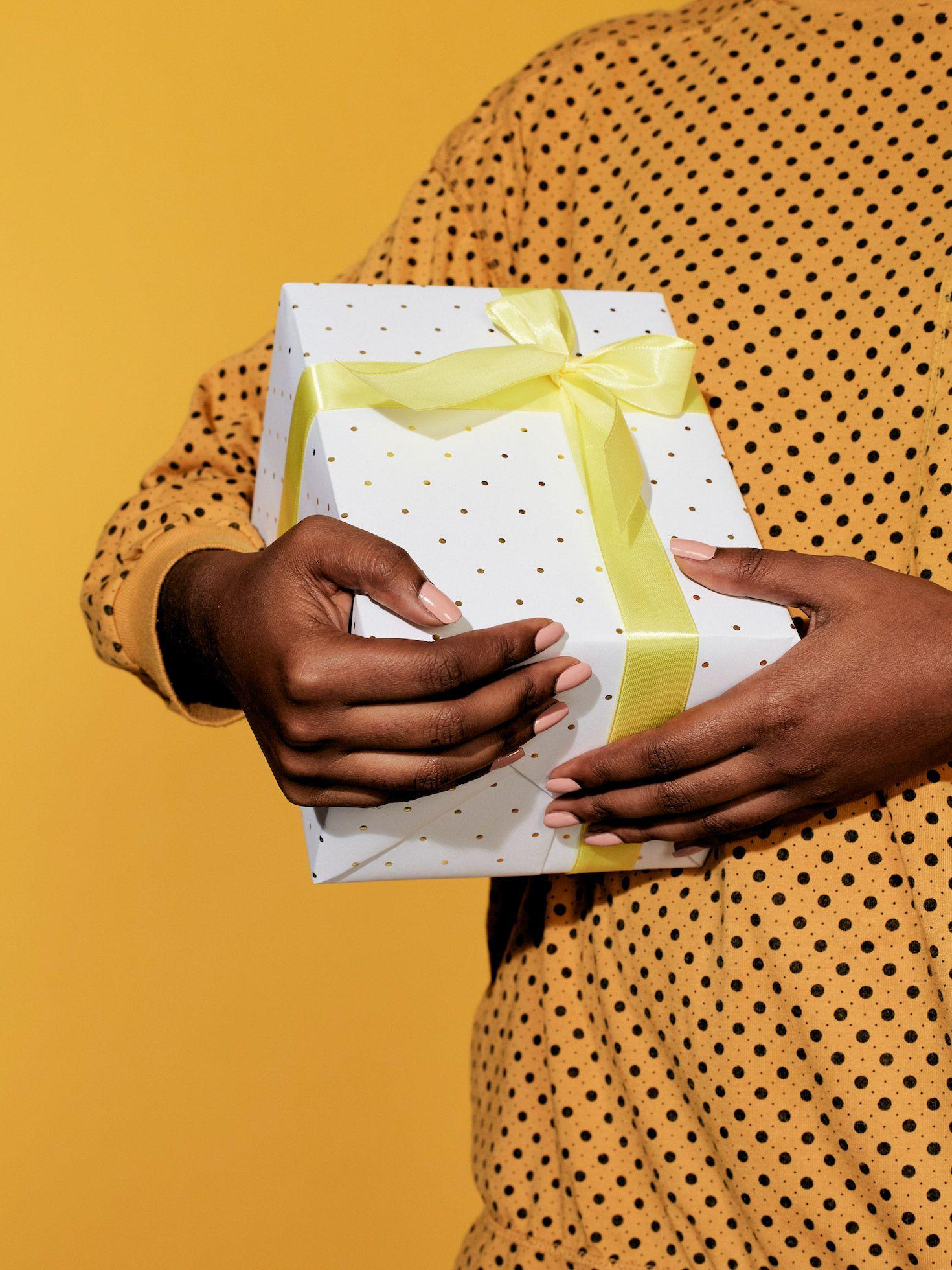 Wrap + Deliever
