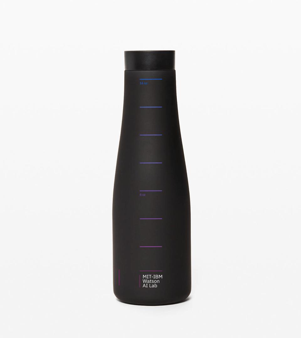 MIT-IBM Water Bottle