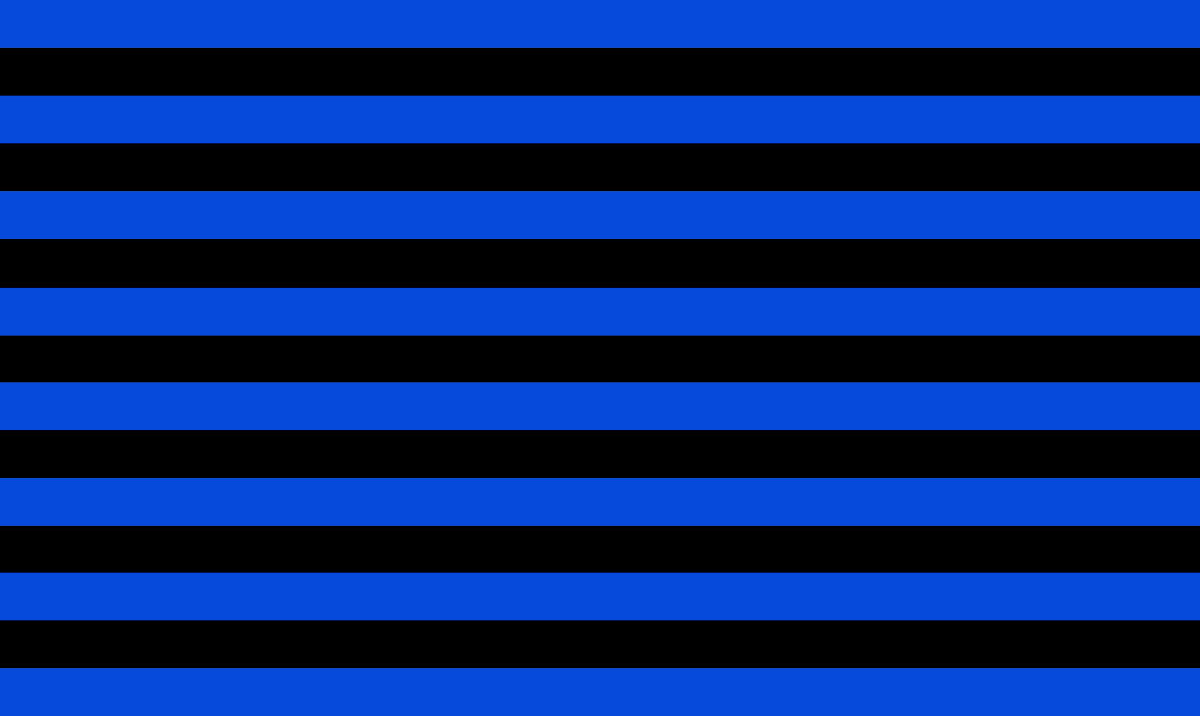 8 blue bars