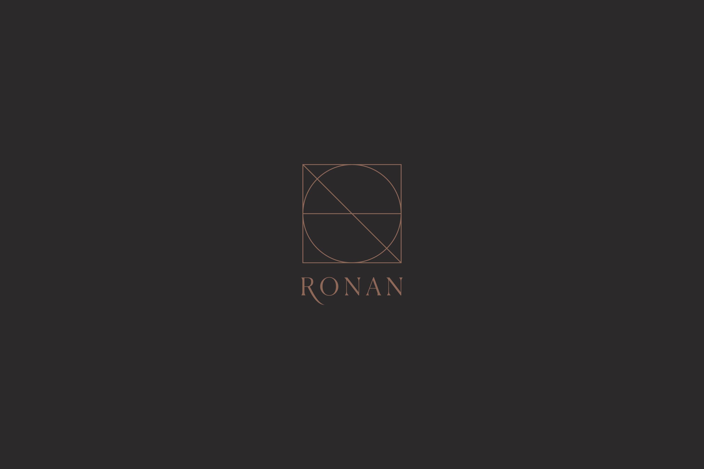 Logo of Ronan