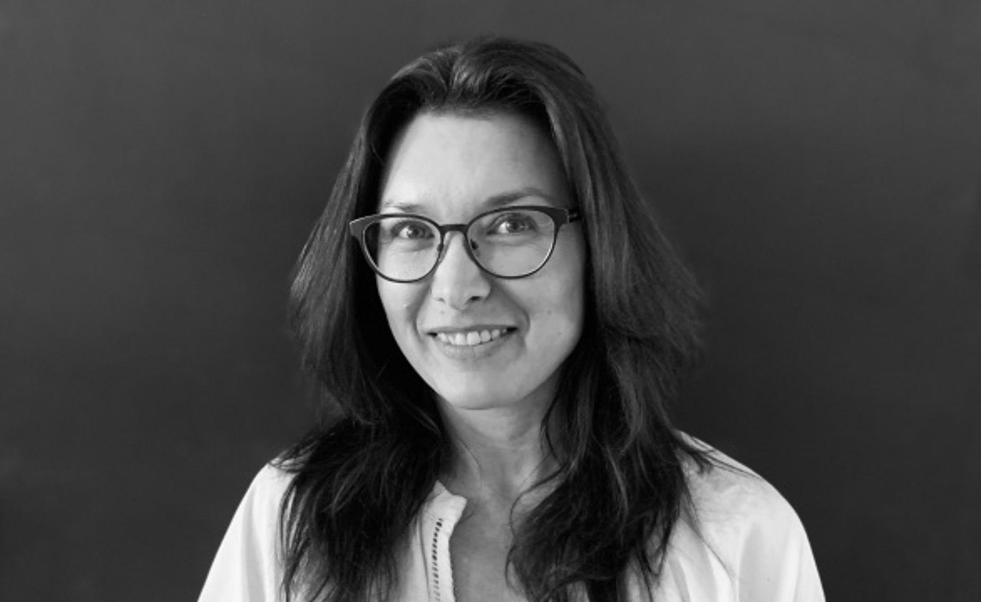 Chantal Lailvaux